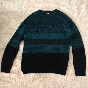 H&M - wool sweater